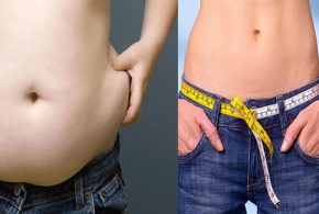 Get Rid Of Stubborn Belly Fat For Good With These Tips