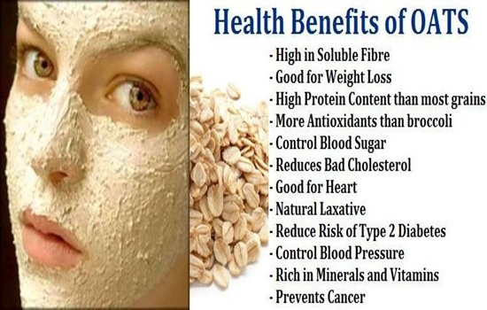 Photo of 6 Health Benefits of Oatmeal That Will Amaze You