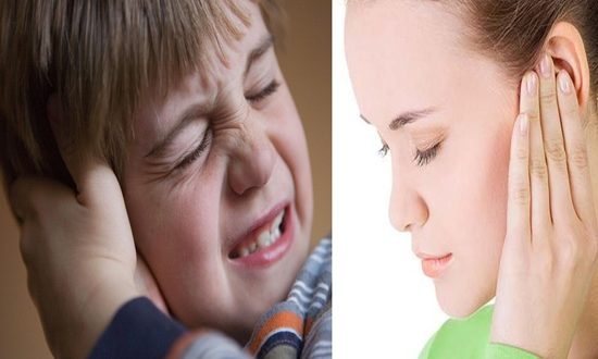 Home Remedies To Treat Minor Ear Infection Or Ear Discharge