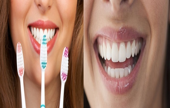 Photo of Four Mistakes To Avoid While Brushing Your Teeth
