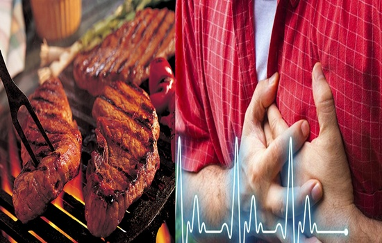 Photo of Why Eating Red Meat Can Increase Your Risk Of Heart Diseases