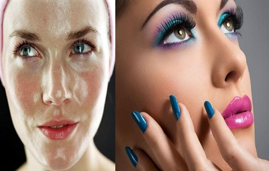 Photo of Three Things Women With Oily Skin Should Never Do