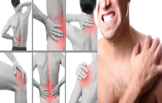 Top 5 Mistakes Treat Sore Muscles