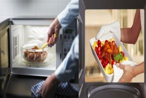 Top 7 Foods That Turn Poisonous When Reheated