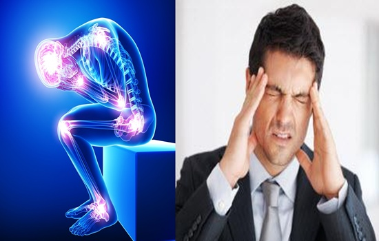 Photo of 7 Types of Pain that Require Immediate Medical Attention