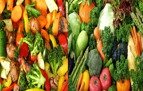 Photo of 7 Vegetables that are Healthier When Eaten Raw
