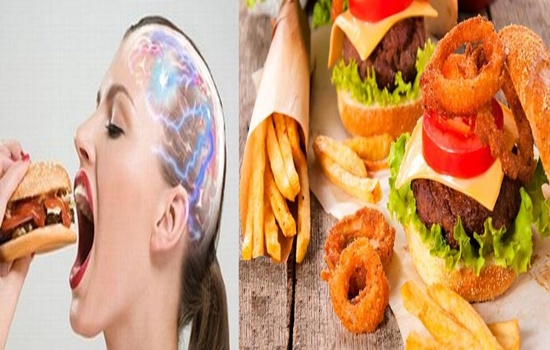 Photo of Three Foods That Damage Your Brain