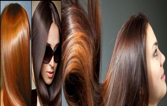 Photo of Get Glossy, Shiny Hair With The Following Tips