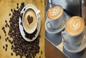 Surprising Health Benefits Of Coffee. Good News For Coffee Lovers