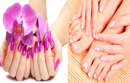 Tips To Maintain Your Nails Healthy