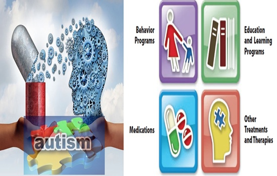 Photo of AUTISM – AN OVERVIEW OF TREATMENT OPTIONS FOR AUTISM