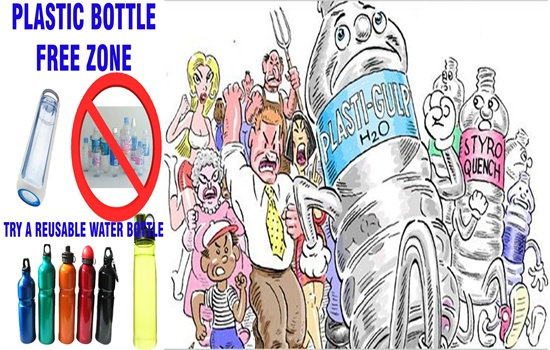 Photo of ALARMING FACTS ABOUT REUSING WATER BOTTLES YOU SHOULD KNOW ABOUT