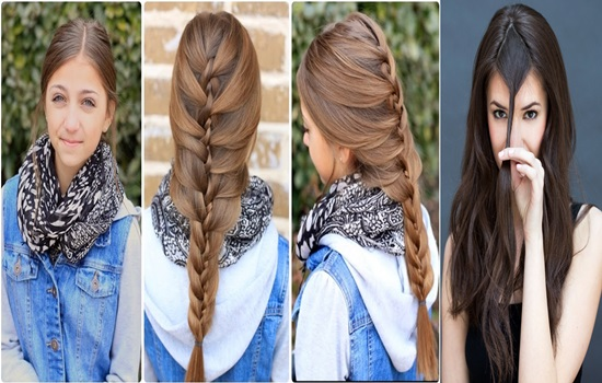 Photo of How to easily make your hairstyle at home