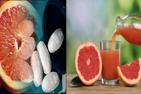 Find Out The Dangers Of Eating Grapefruits