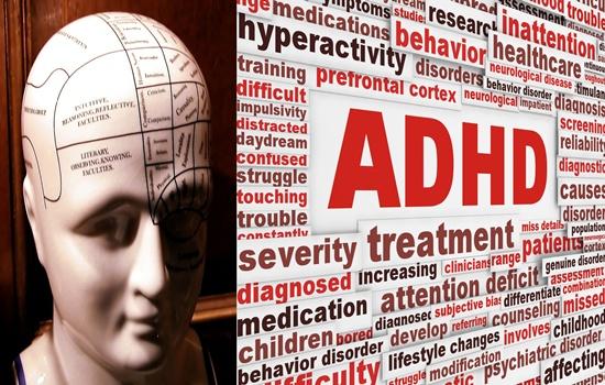 ADHD IN CHILDREN, TREATMENT