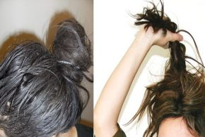 DOES DIRTY HAIR GROW FASTER AND IS IT REALLY BETTER?