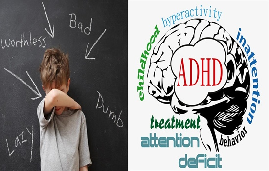 HOW TO HELP ADHD KIDS SUCCEED IN SCHOOL
