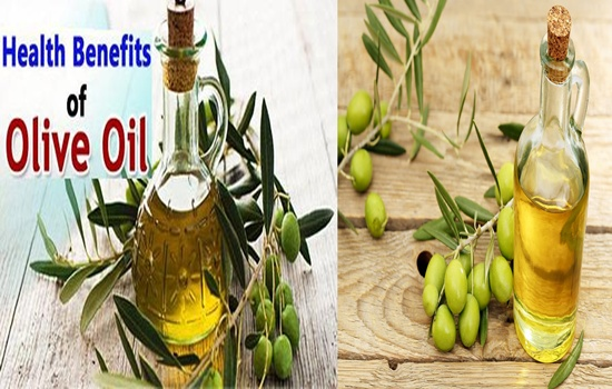 Photo of OLIVE OIL – INSIGHT INTO THE HEALTH BENEFITS OF OLIVE OIL