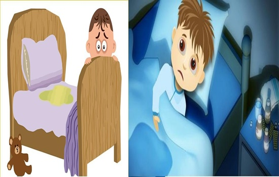 Photo of IS YOUR CHILD WETTING THE BED, WHAT ARE THE CAUSES? Part I