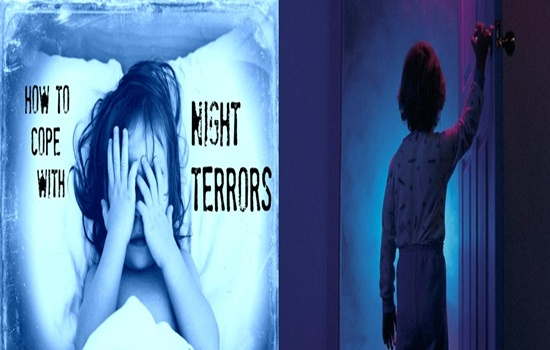 Photo of Is your kid having night terrors, and are they different from nightmares?