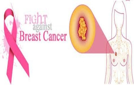 4 Alarming Signs You Might Have Breast Cancer