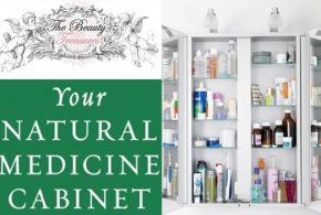 5 Beauty Treasures You Can Find in Your Medicine Cabinet