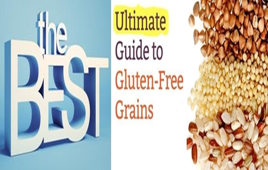 Photo of Top 5 Best Gluten Free Grains Ever