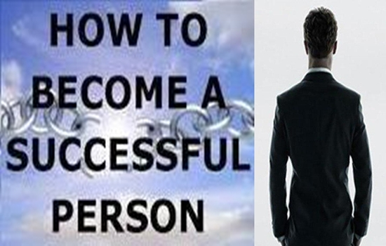 Photo of 7 habits to be a successful person