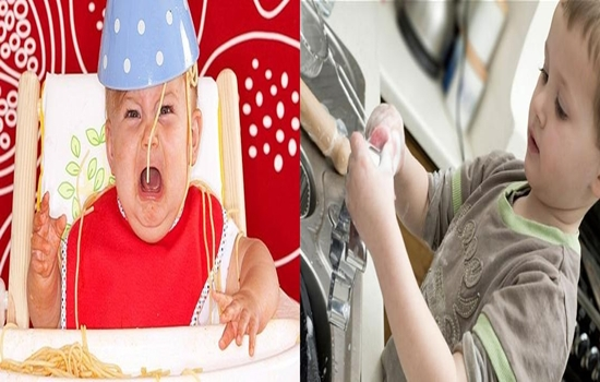 Photo of Early Alarming Signs That Tells You Your Kid Has Turned into a Spoiled Brat