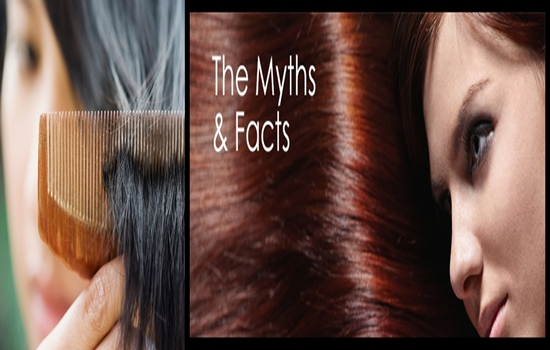 Photo of 10 Facts you don't know about your hair