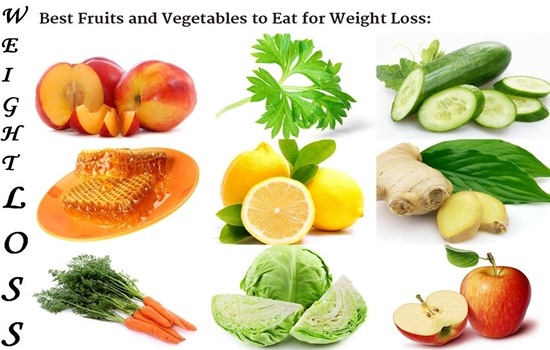 Photo of 6 Foods that facilitate losing weight