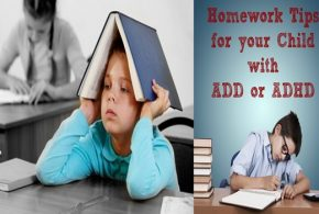 5 Foolproof Tips for Making Study Time More Effective for Your ADD/ADHD child
