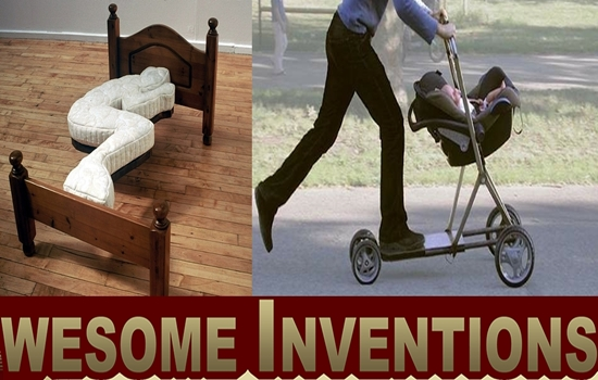 Photo of 7 Weird but Genius Inventions That Are Guaranteed to Wow You