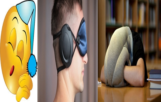 Photo of 4 Great Inventions That Can Help You Sleep