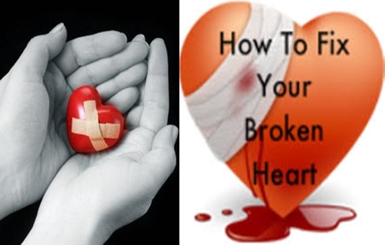 Photo of SOME TIPS TO HELP YOU HEAL A BROKEN HEART