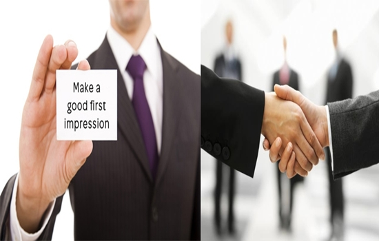 Photo of Handy Tips That Will Help You Make A Good First Impression