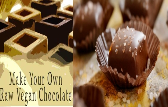 Photo of Step by Step Guide for Making Chocolate at Home
