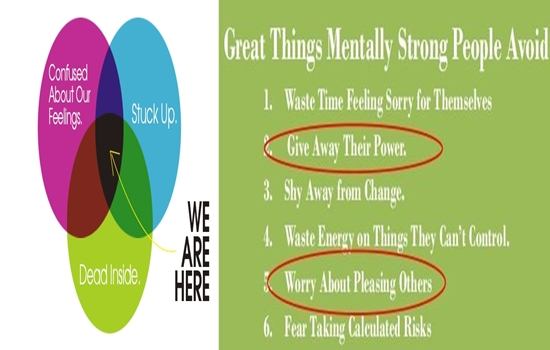 Photo of The 6 Mistakes Mentally Strong People Never Do