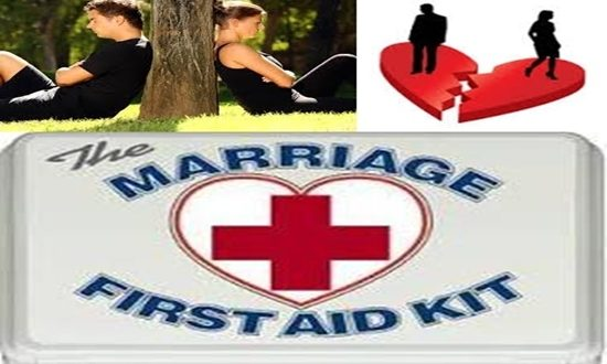 PROBLEMS THAT NO MARRIAGE CAN SURVIVE