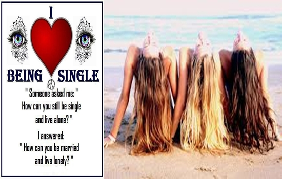 Photo of The 4 Real Reasons Why Single Women Choose to be Single