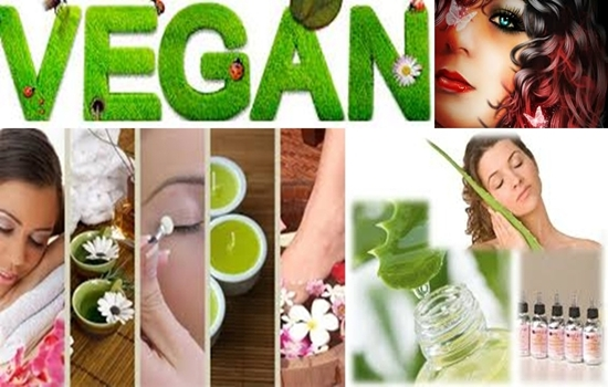 Photo of 5 Reasons Why You Should Pick Vegan Cosmetics and Skincare Products
