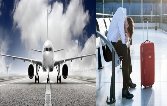Photo of 4 Mistakes You Shouldn't Commit When Booking a Flight