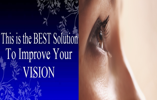 Photo of 4 Great Tips That'll Help You Enjoy a Strong Vision for a Long Time