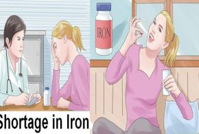5 Symptoms That Will Tell You That You Have a Shortage in Iron