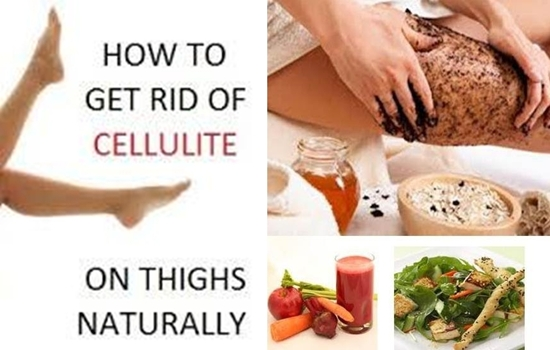 Photo of MORE ABOUT THE NATURAL REMEDIES TO GET RID OF CELLULITE, PART II