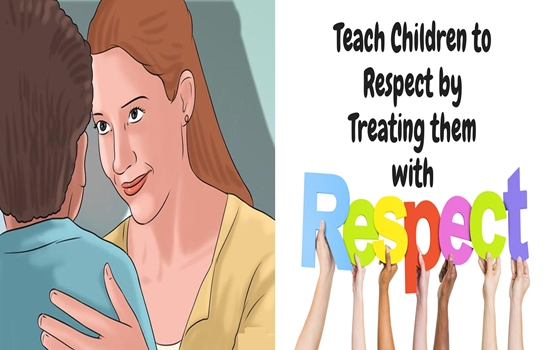 Photo of Great Activities That Will Teach Your Kids the Concept of Respect