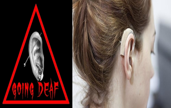 Photo of 5 Easy Things You Can Do to Protect Yourself from Going Deaf