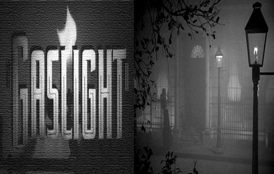Things you Never Knew - but Should - about Gaslighting