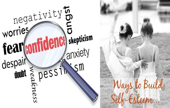 Photo of Wonderful Tips for Boosting Self Esteem