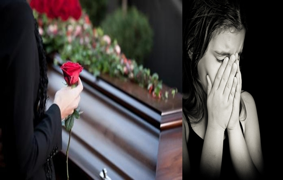 Photo of 4 Helpful Tips for Coping with the Death of a Loved One
